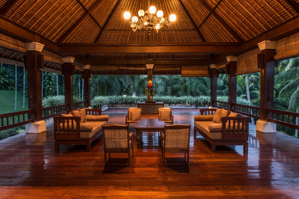 The Bali Purnati Center For The Arts - Adults Only, Gianyar