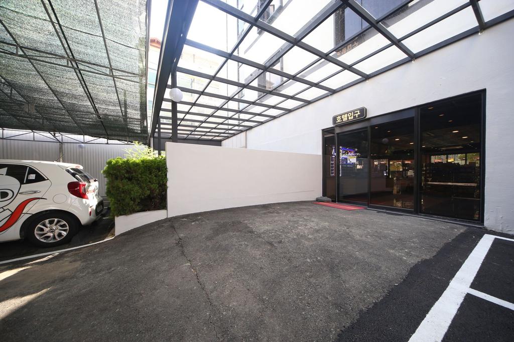 Masan Amor Hotel, Masan