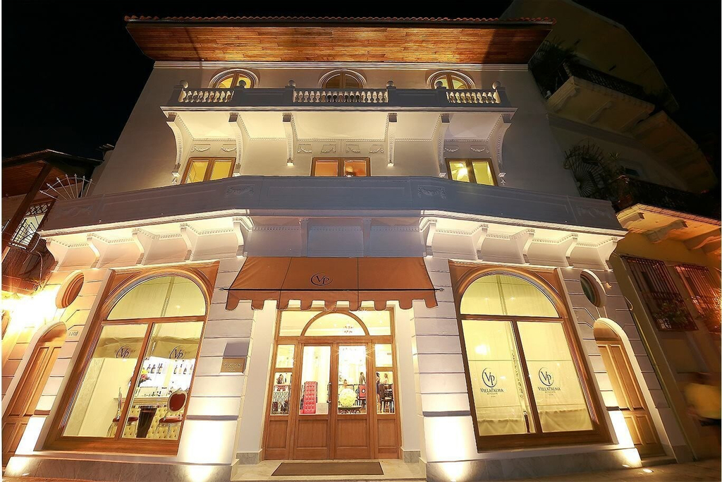 Villa Palma Boutique Hotel, Panamá