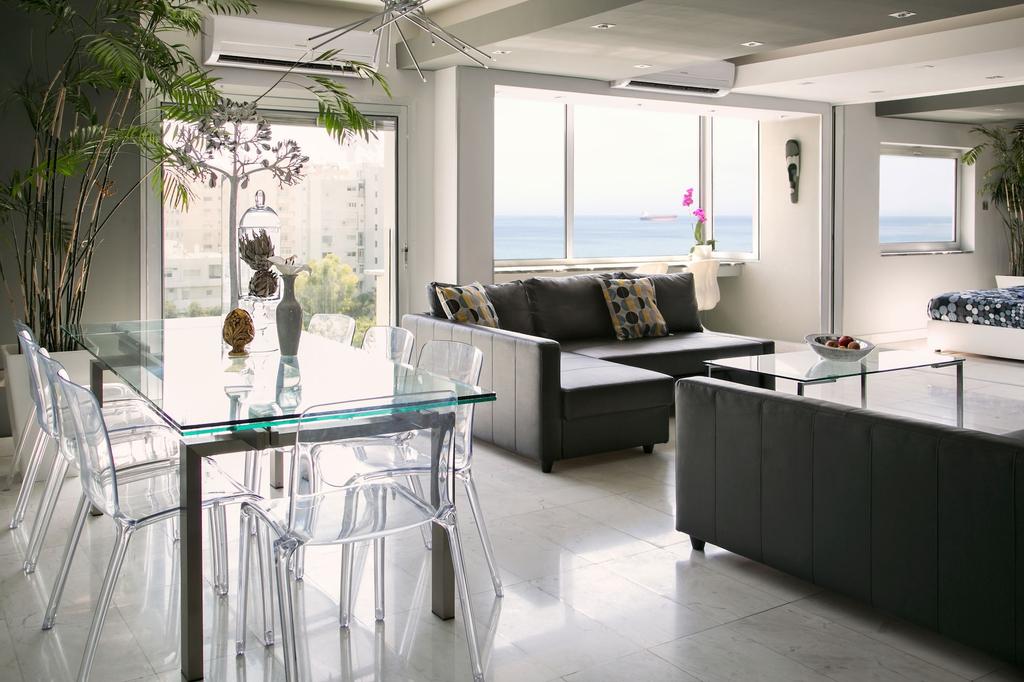City Sea Business Suites,
