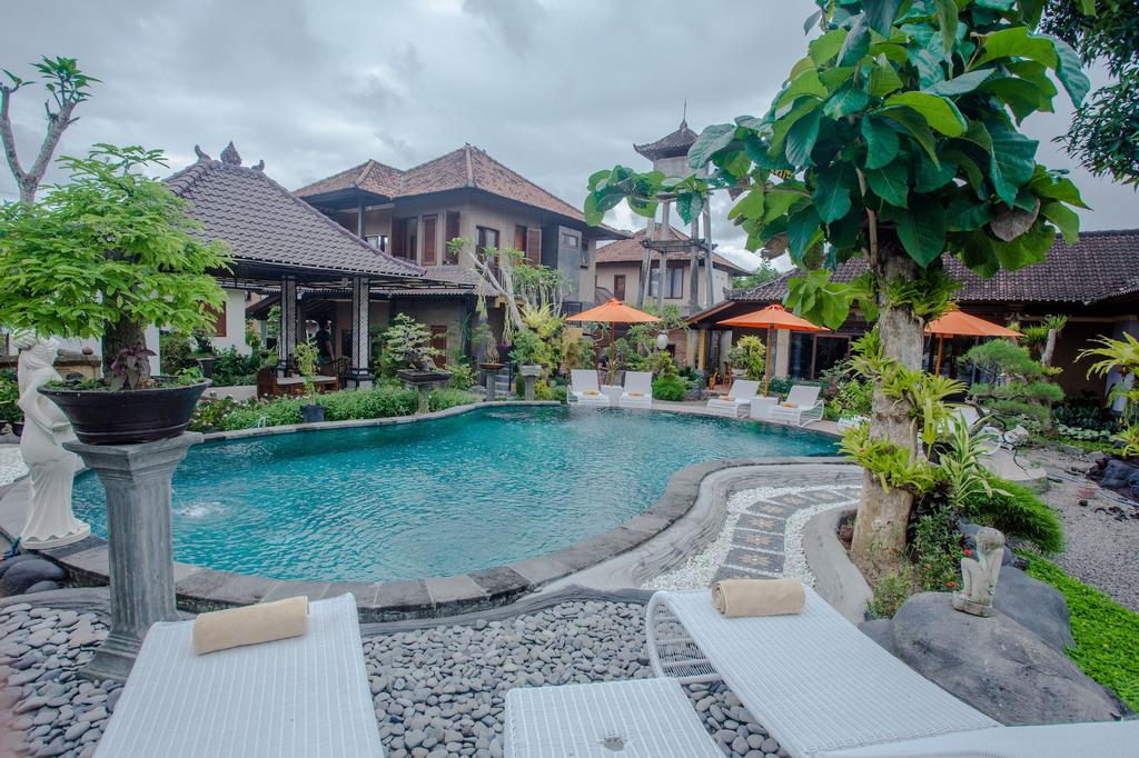Capung Cottage, Gianyar
