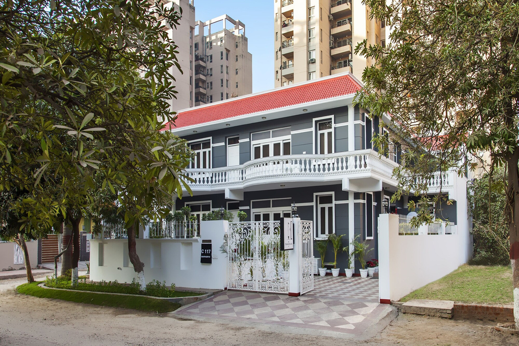 OYO Townhouse 001 Southcity Sohna Road, Gurgaon