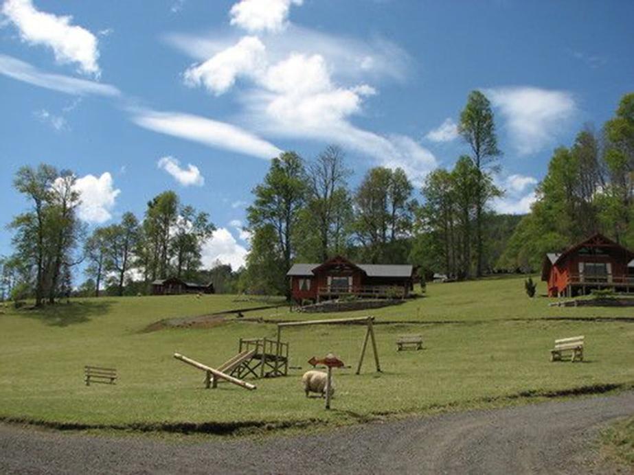 Mirador Los Volcanes Lodge and Boutique, Cautín