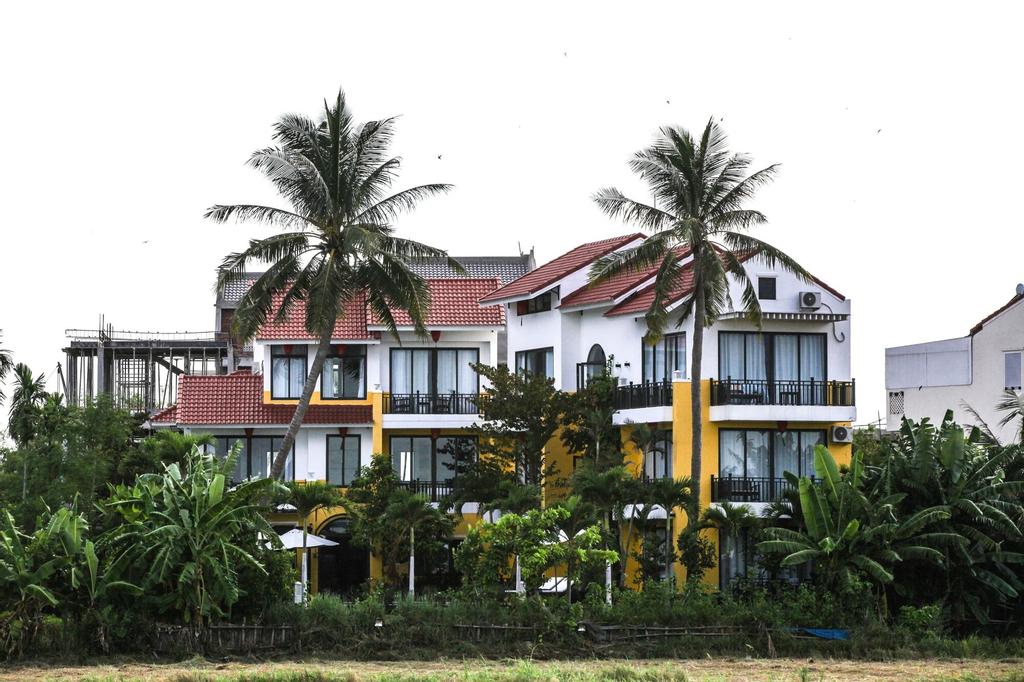 Hoi An Four Season Villa, Hội An