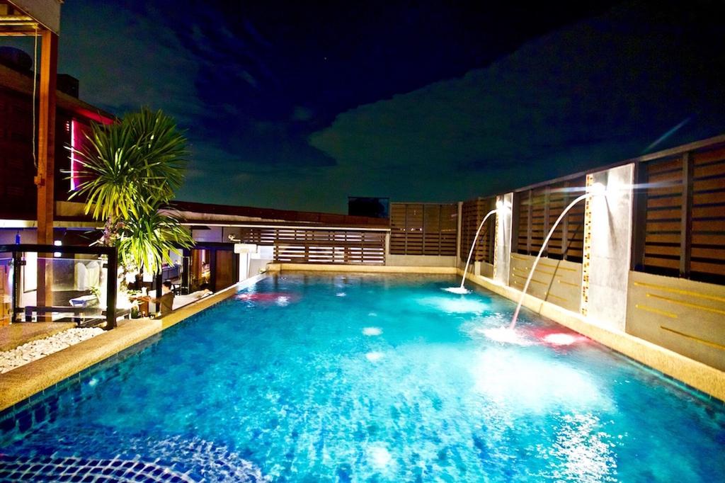 Eurna Resort, Bangkhuntien
