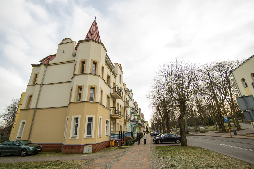 Baltic Apartments - Apartament Orion, Świnoujście