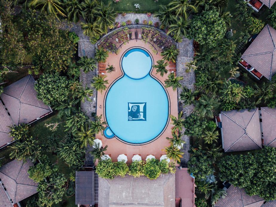 Lotus Muine Resort & Spa, Phan Thiết