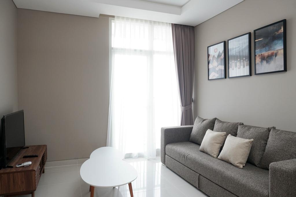 Opulent 2BR Residence at Ciputra International Apartment By Travelio, Jakarta Barat