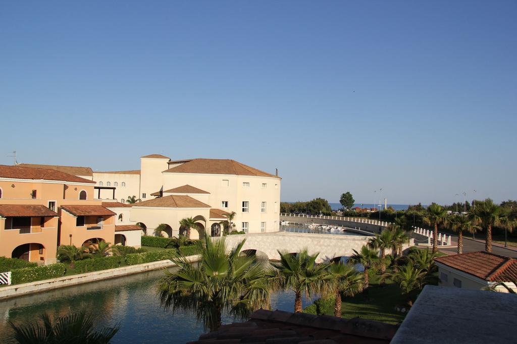Marinagri Resort, Matera
