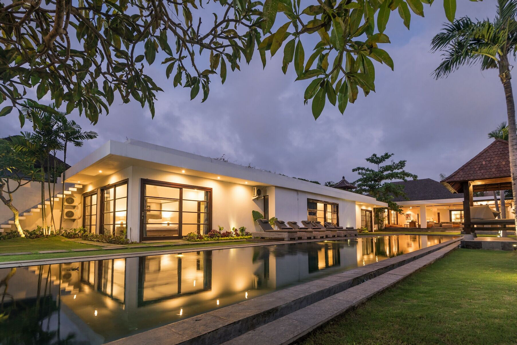 The Christina Estate, Badung