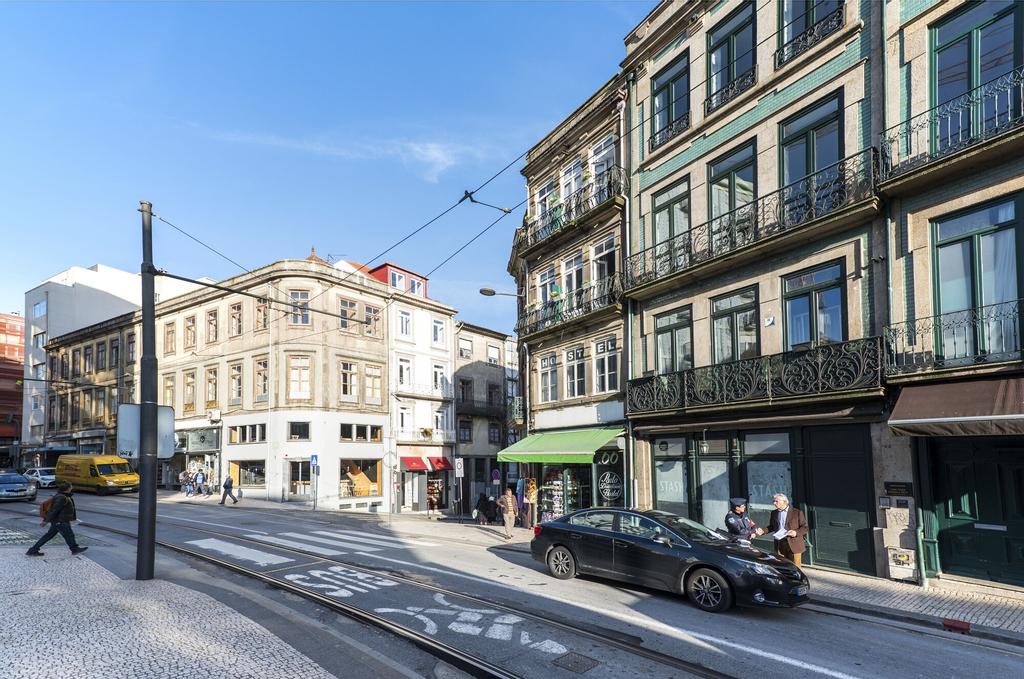 Tripas-Coração, Santa Teresa Apartment, Porto