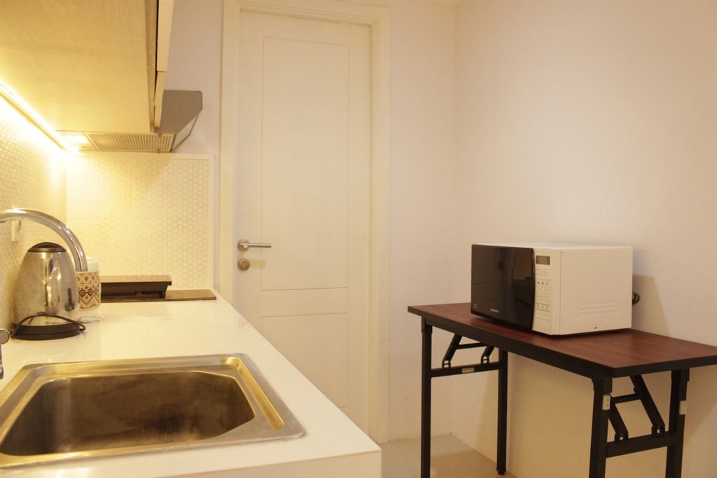 Spacious & Relaxing 2BR at Galeri Ciumbuleuit 2 Apartment By Travelio, Bandung
