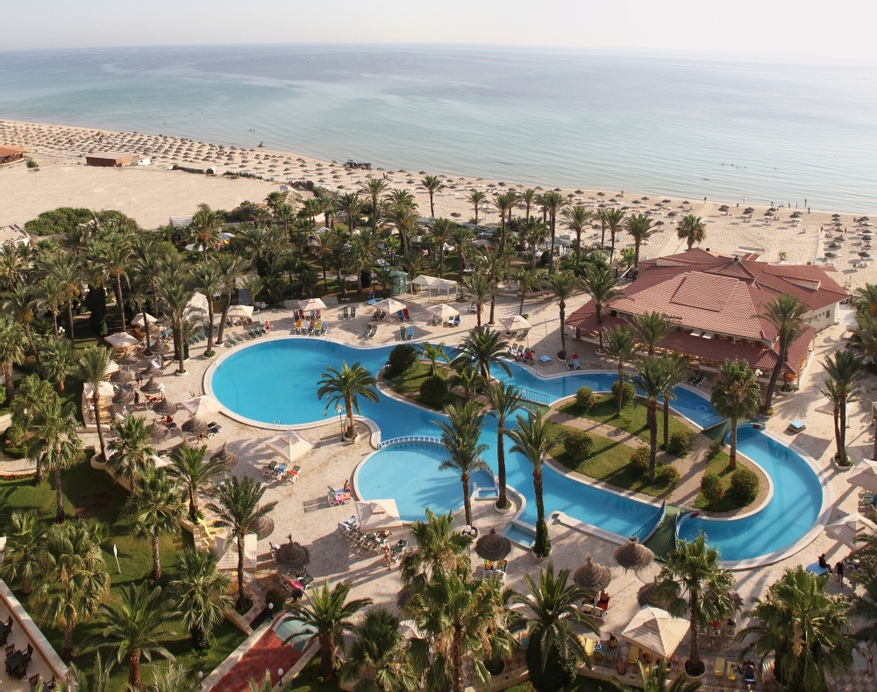 Riadh Palms - Family and Couples Only, Sousse Médina