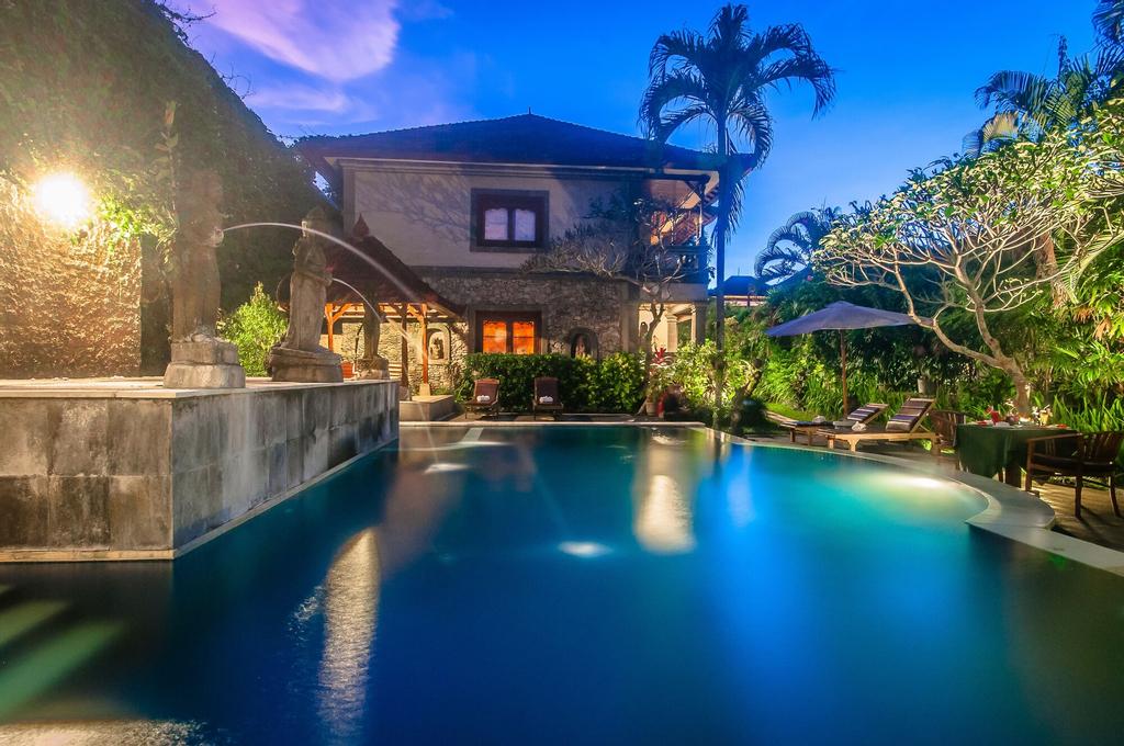 Sahadewa Resort & Spa, Ubud, Gianyar