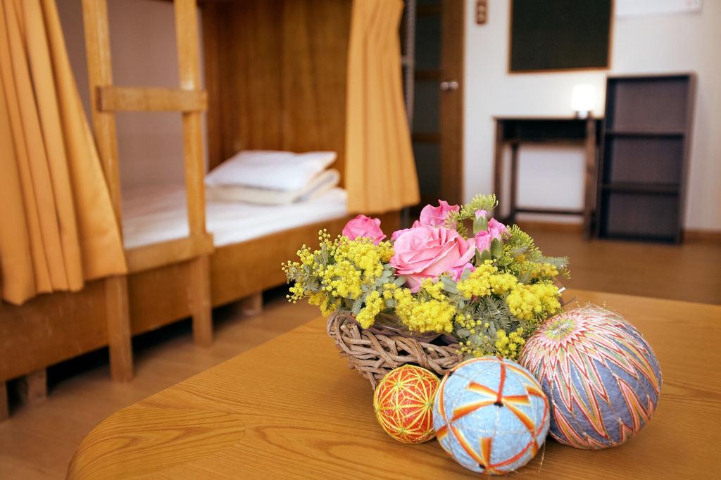 Karimpani Niseko Fujiyama - Hostel, Niseko