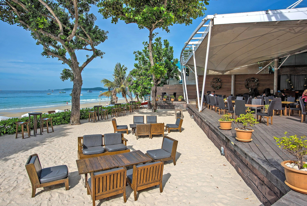 Saikaew Beach Resort, Muang Rayong