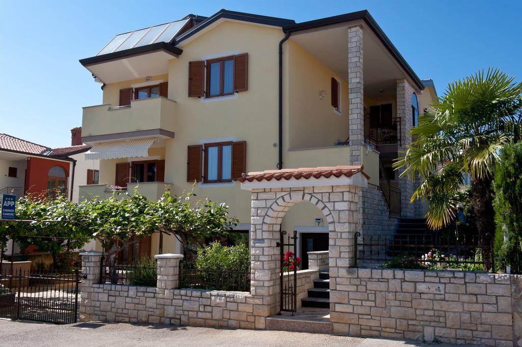 Apartments Marija, Novigrad