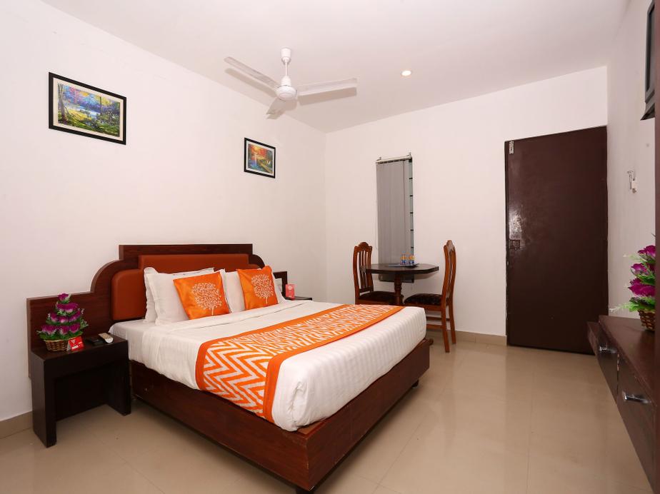 OYO 9417 Seaside Residency, Alappuzha