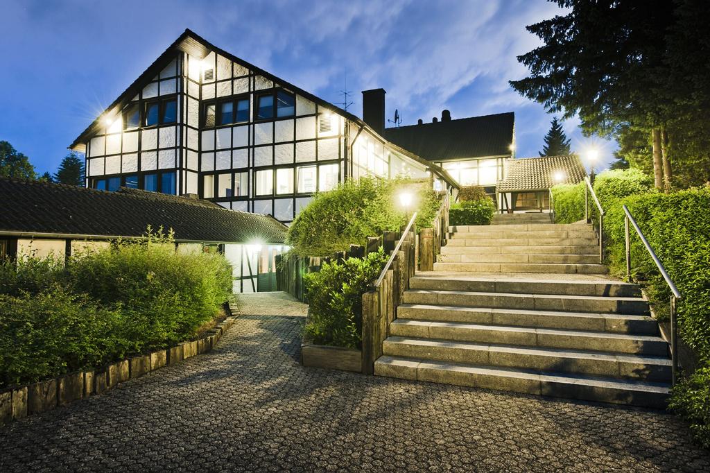 Sporthotel & Resort Grafenwald Daun, Vulkaneifel