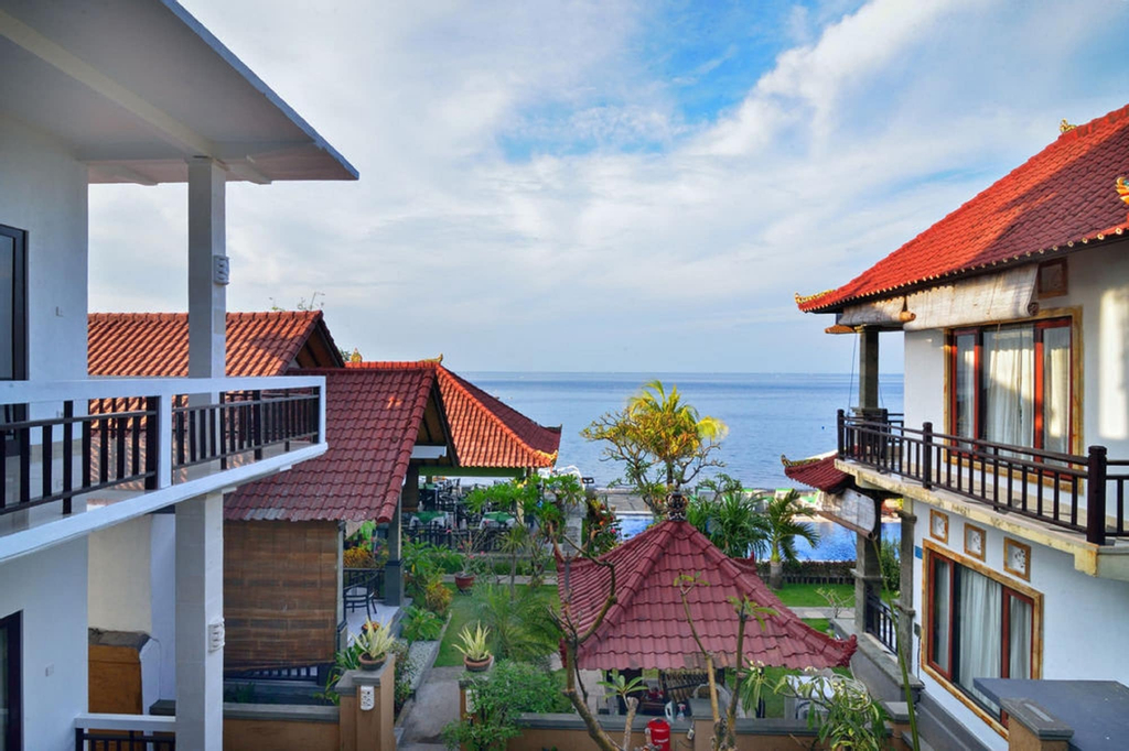 Amed Beach Resort, Karangasem