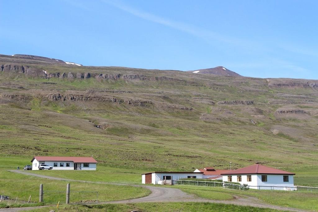 Sölvanes Farm Holidays, Sveitarfélagið Skagafjörður