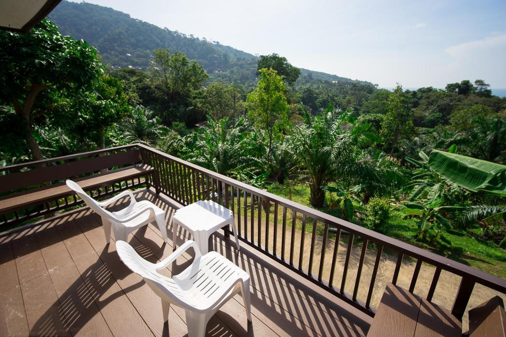 Phuchawee Lanta Villa, Ko Lanta