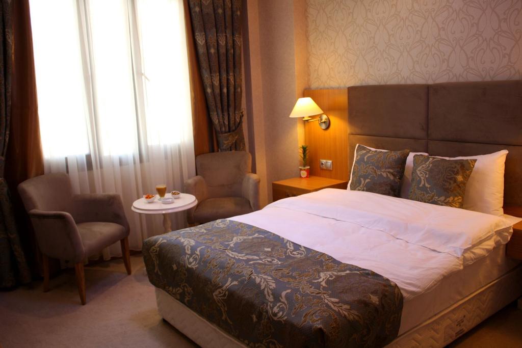Adana Yukselhan Hotel, Yüreğir