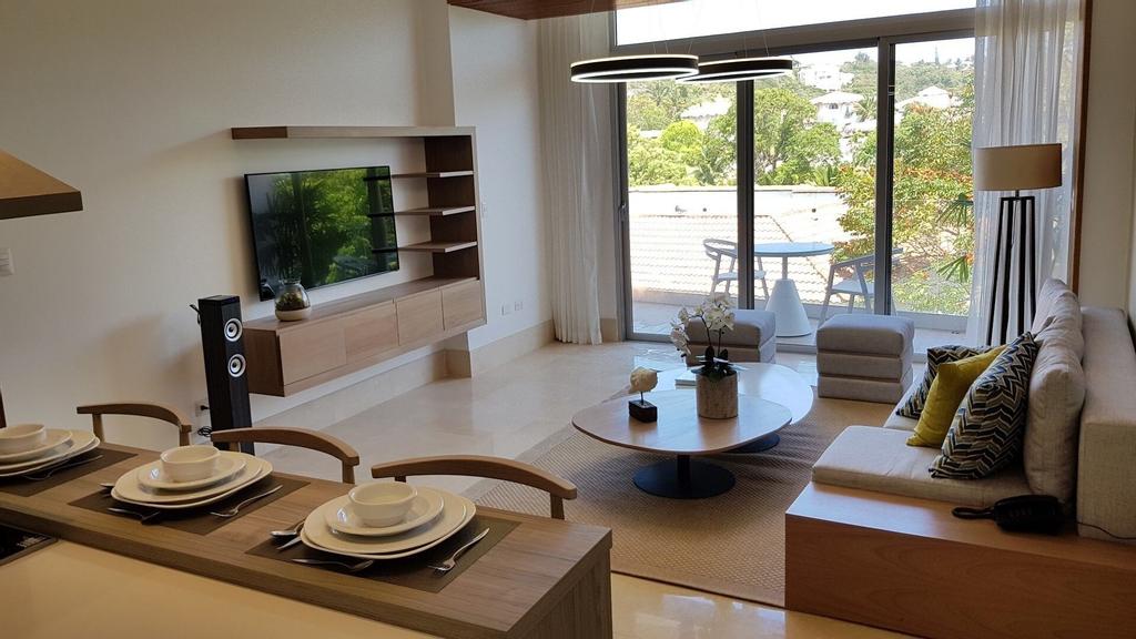 Sunrise Suites 1 BR - All Inclusive, San Felipe de Puerto Plata