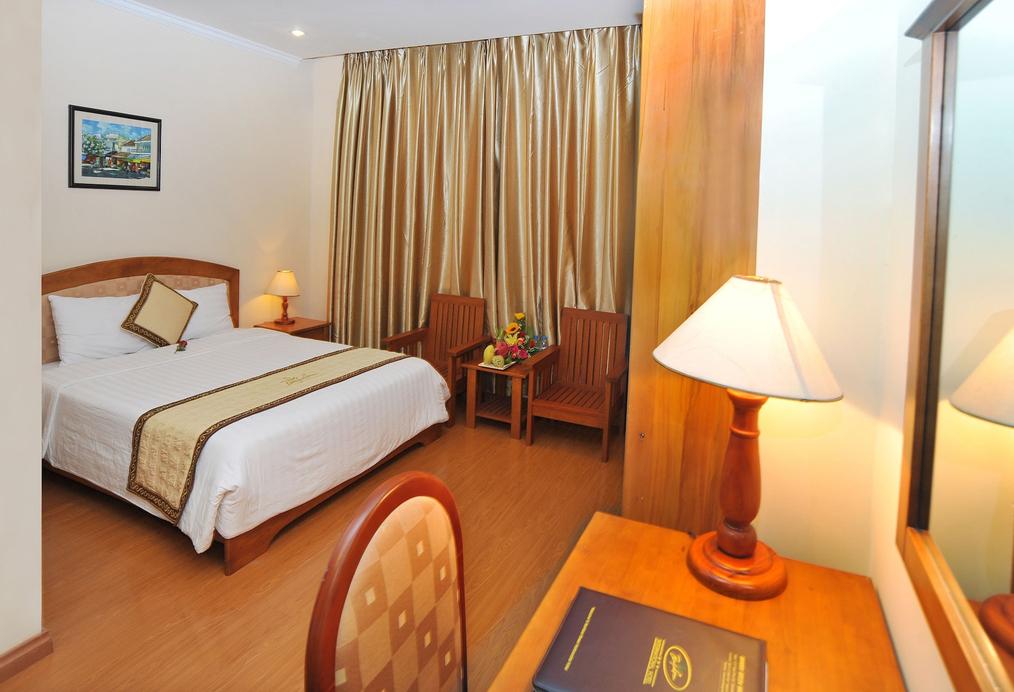 Bamboo Green Hotel, Hải Châu