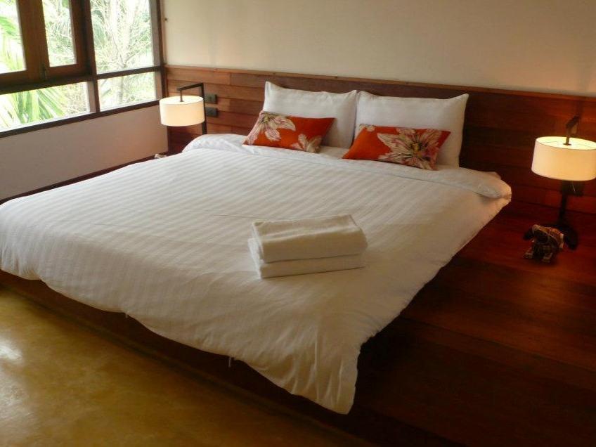 Baan Tye Wang Hotel, Phra Nakhon Si Ayutthaya