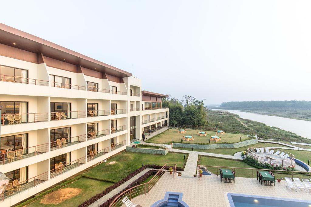 Park Safari Resort, Narayani