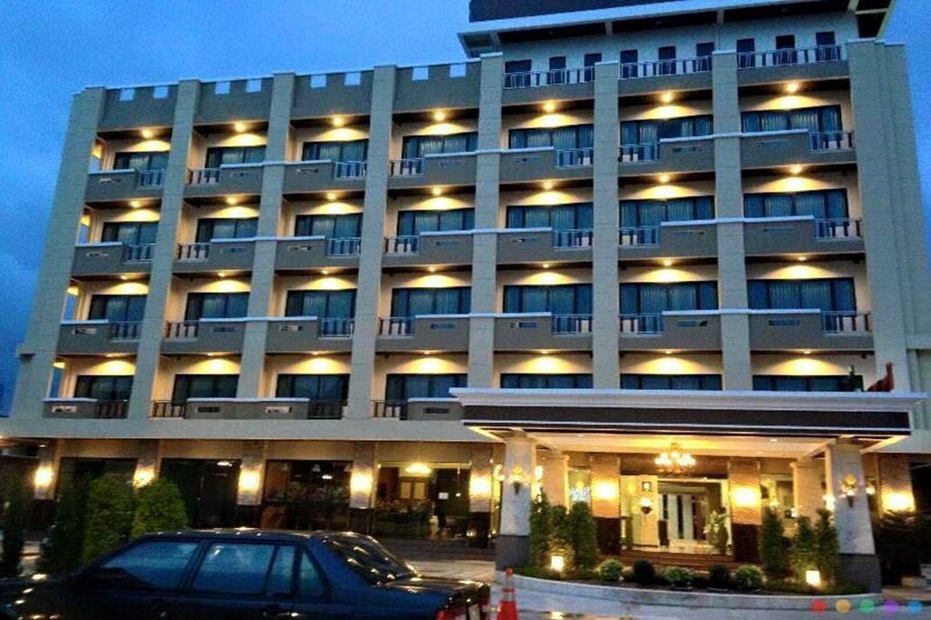 The Centris Hotel Phatthalung, Muang Phatthalung