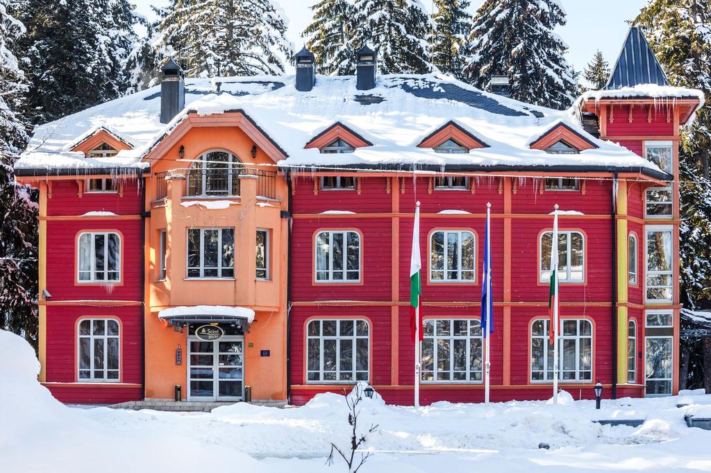 Boutique Hotel Sokol, Samokov