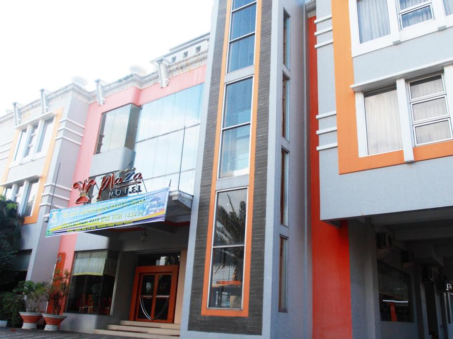 Horison Plaza Tegal, Tegal