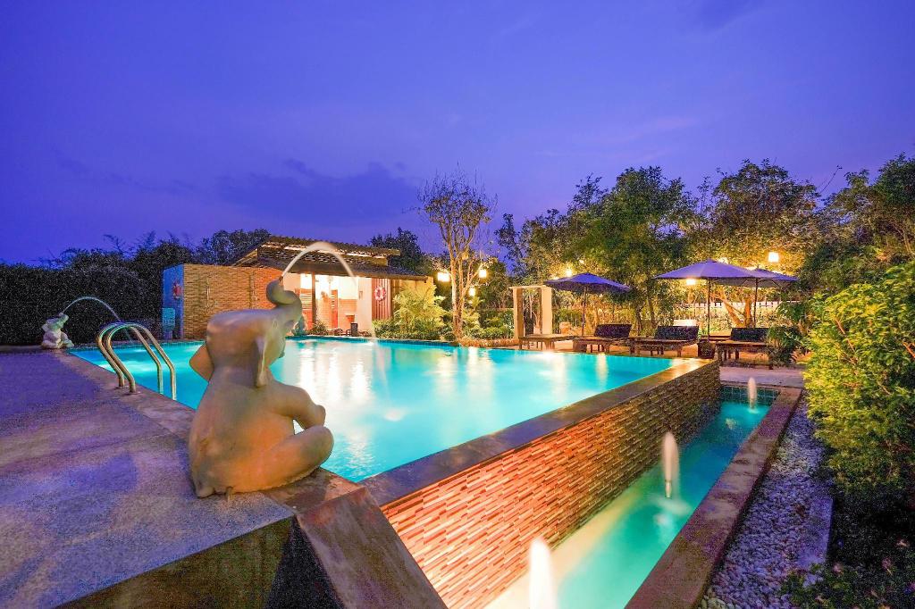 Vieng Tawan Sukhothai Guesthouse by Thai Thai, Muang Sukhothai