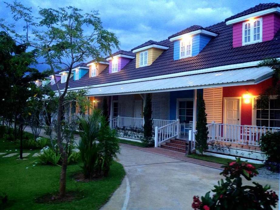 Chiangkhan Gallery Resort, Chiang Khan