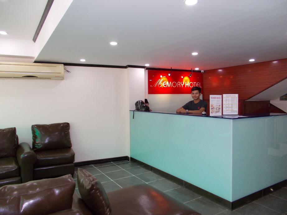 Memory Hotel, Si Chiang Mai