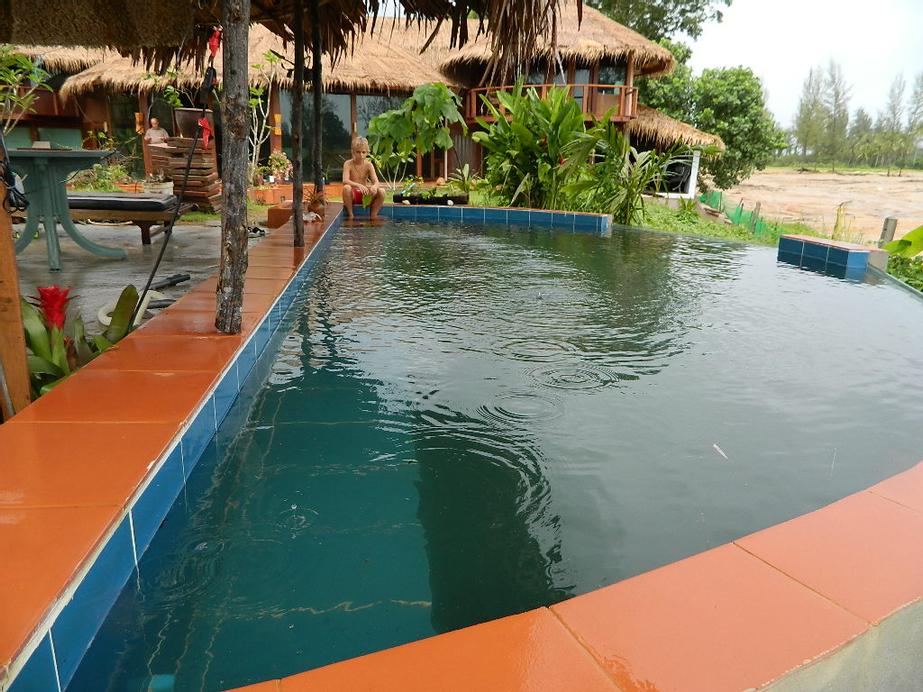 Khaolak Relax Resort, Takua Pa