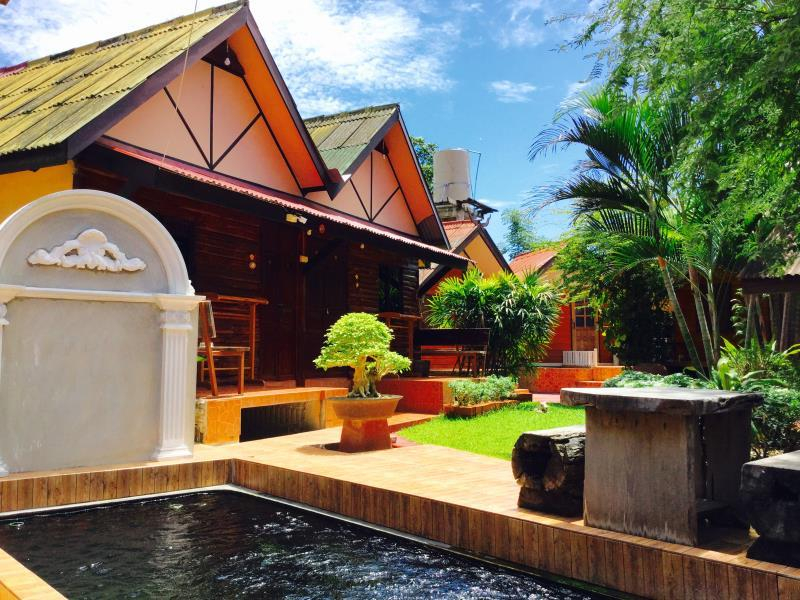 Ban Thai Guesthouse, Muang Sukhothai