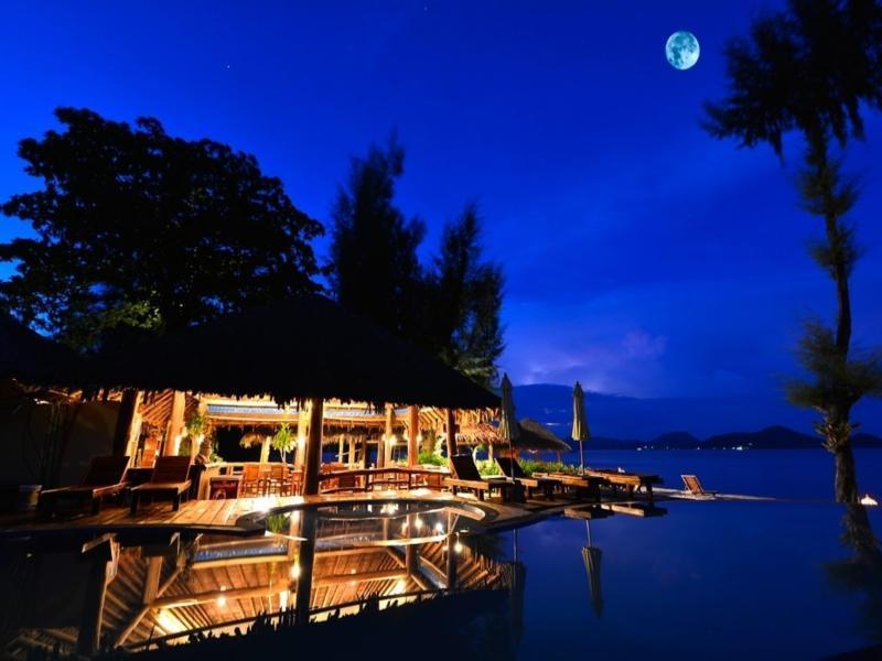 Thiwson Beach Resort, Ko Yao District