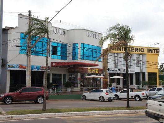 Joao Paulo Hotel, Rio Branco