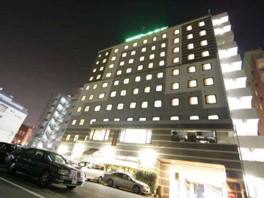 Kenchomae Green Hotel, Kumamoto