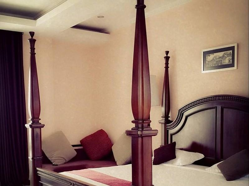PALAGAN JOGLO BOUTIQUE GUEST HOUSE, Bandung