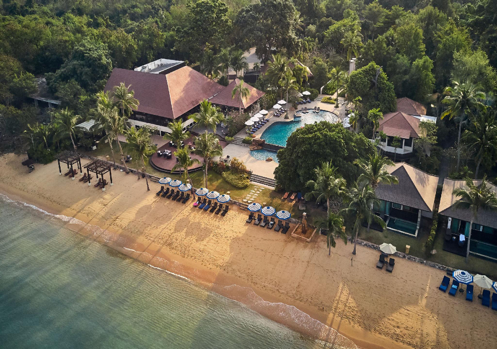 Sea Sand Sun Resort and Villas, Sattahip