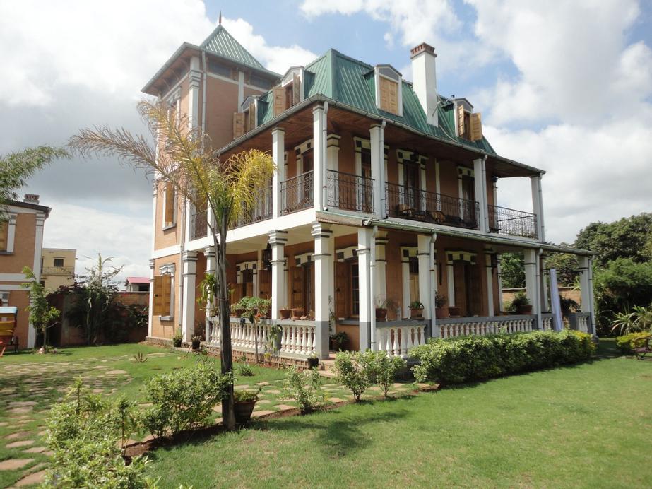 Meva Guesthouse, Analamanga