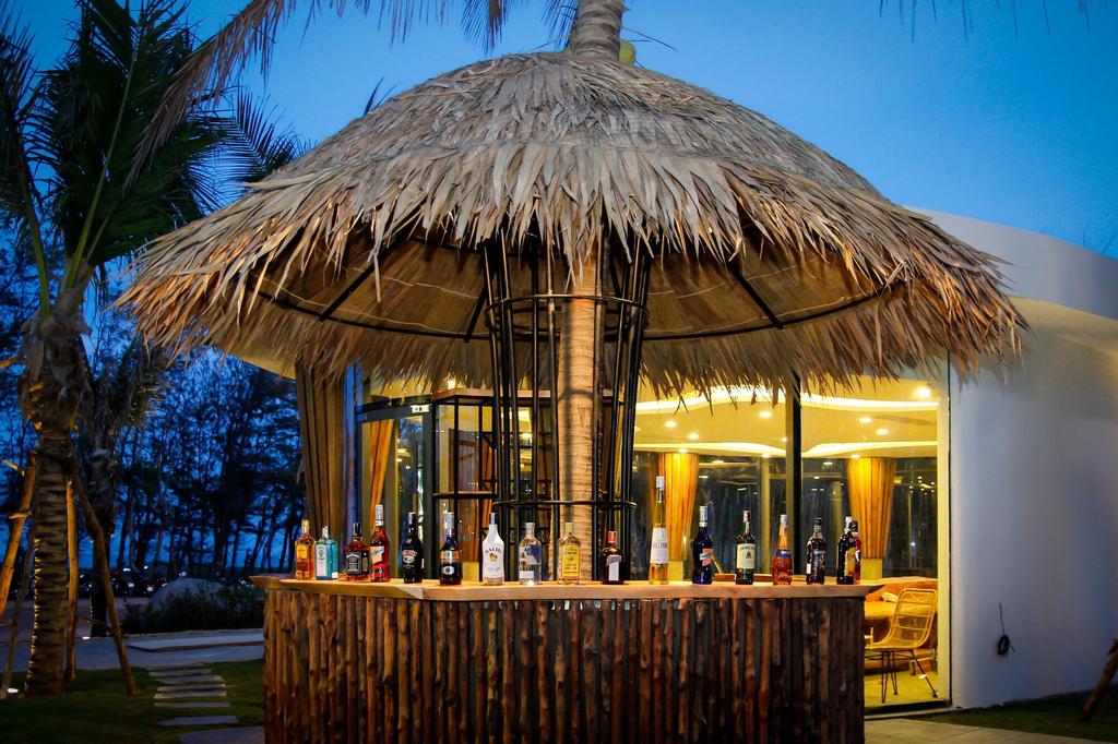 Sala Tuy Hoa Beach Hotel, Tuy Hoa