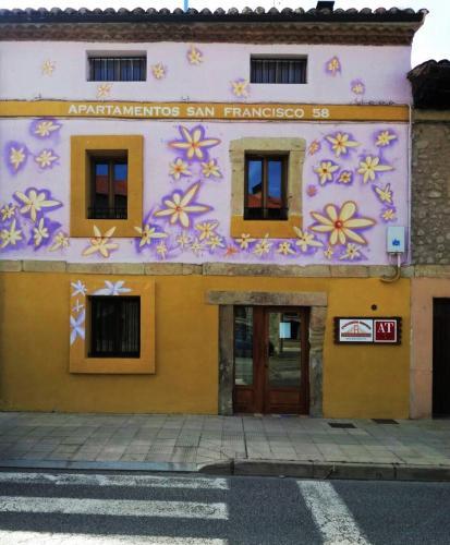 Apartamentos San Francisco 58, La Rioja