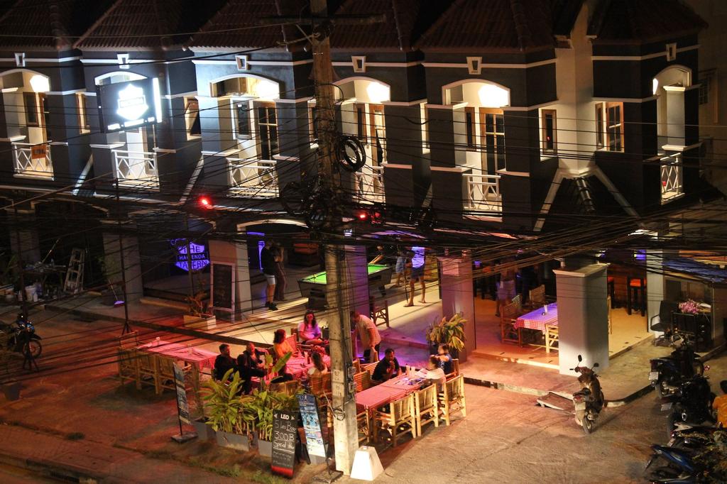 Asia Blue The Tavern Hacienda, Ko Phangan