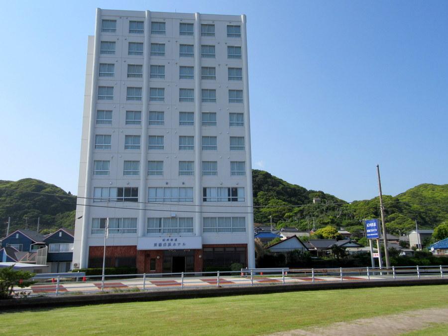Boso Shirahama Umisato Hotel, Minamibōsō