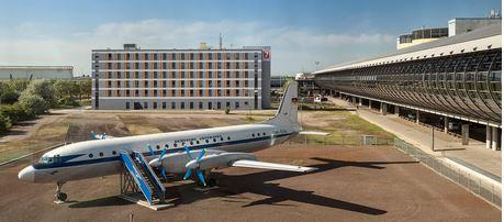 7 Days Premium Hotel Leipzig Airport, Nordsachsen